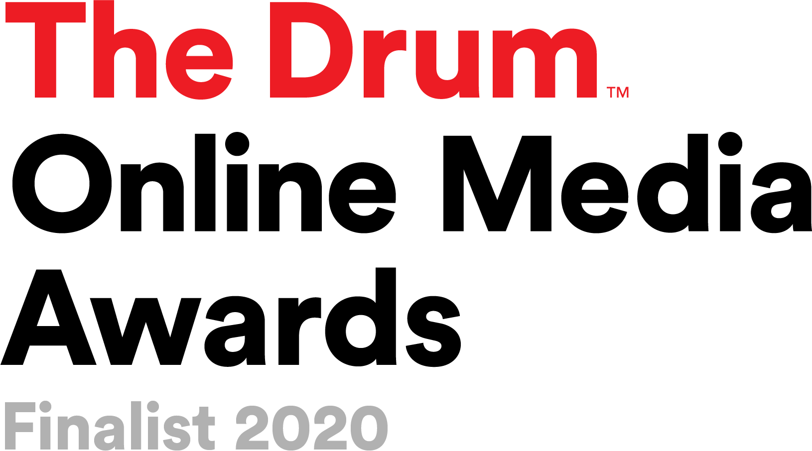 Online Media Awards Finalist