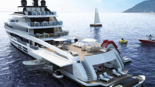 sport utility yacht Luxury Yachts Presents the Greatest Sport Utility Yacht 7nA0B0PRxS136ClKyhrN oceanemo 55 toys