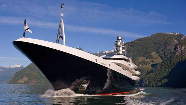 attessa iv  inside the 100m dennis washington superyacht