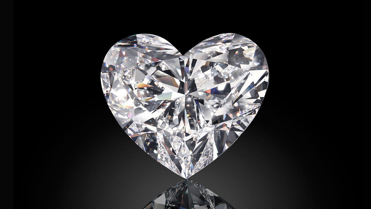 The World S Rarest Biggest And Most Expensive Diamonds