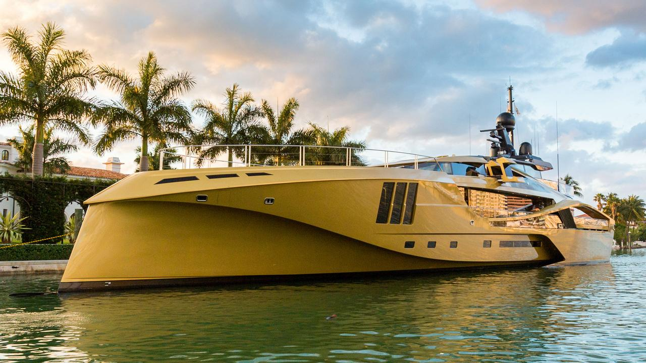 mega luxury yachts sale with On Board Khalilah The First All Carbon 49m Superyacht 25235 on Superyacht Amore Mio besides United States in addition Sinot Nature Yacht Monaco 09 23 2017 likewise Render E as well Mega Yacht Concept Design 105m 4 respond.