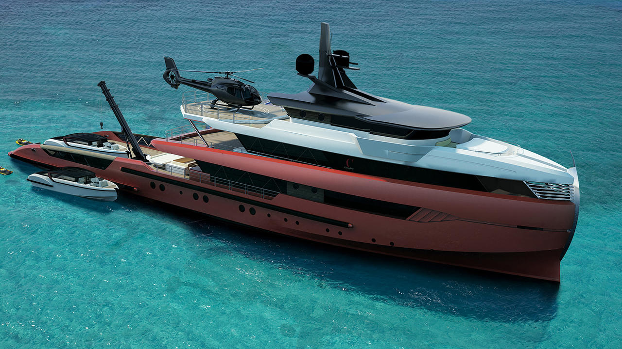 Xbow mega yacht - Page 3 POfWgedS1K60xwvrjHtl_Tomahawk-explorer-yacht-concept-Palumbo-Group-1280x720
