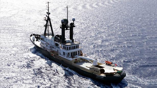 sea ranger  the ultimate expedition yacht