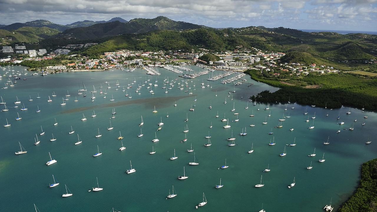 5 days in Martinique and Guadeloupe on a superyacht | Boat ...