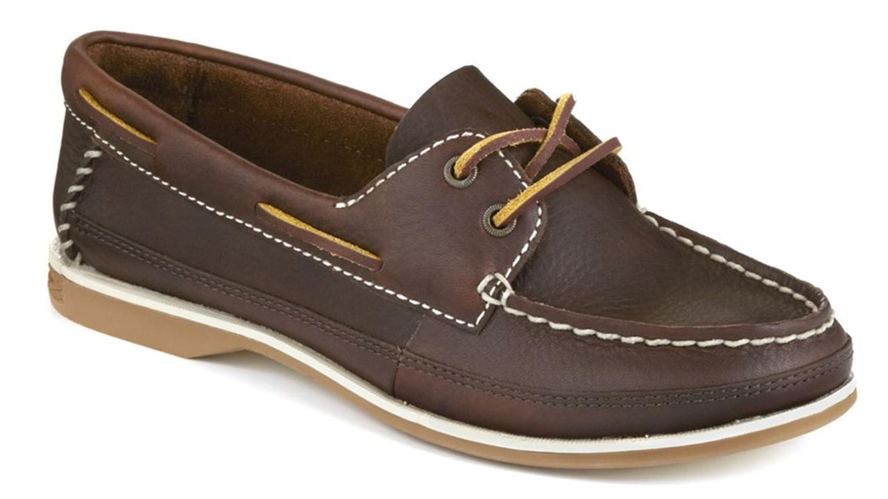Review of the best women's boat shoes | Boat International