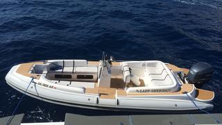 Lady Sheridan Yacht Boat International