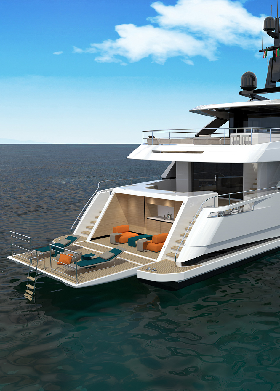aft-view-of-the-wider-130-yacht