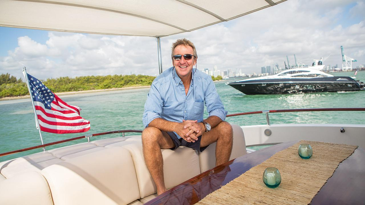 On board with serial superyacht owner Bobby Genovese | Boat ...