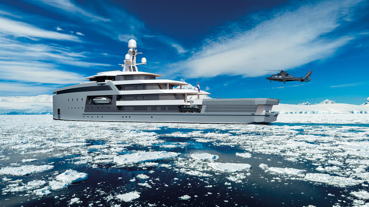 9 of the best explorer yacht concepts boat international