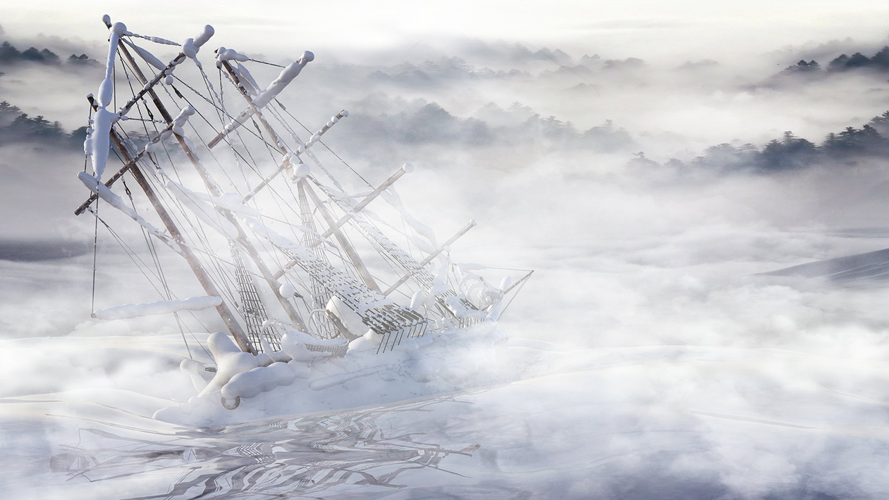 The Best Ghost Ship Stories From Around the World   Boat
