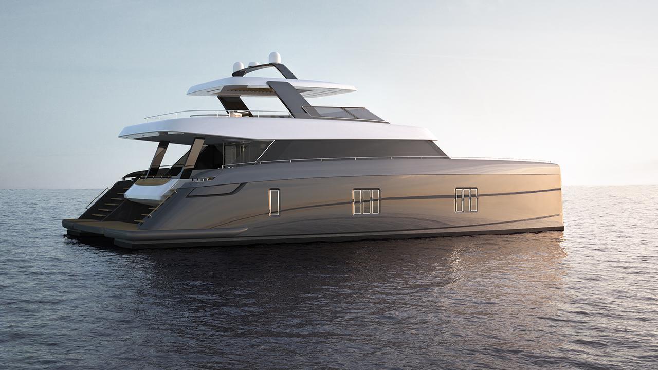 First Sunreef 80 Powercat sold | Boat International