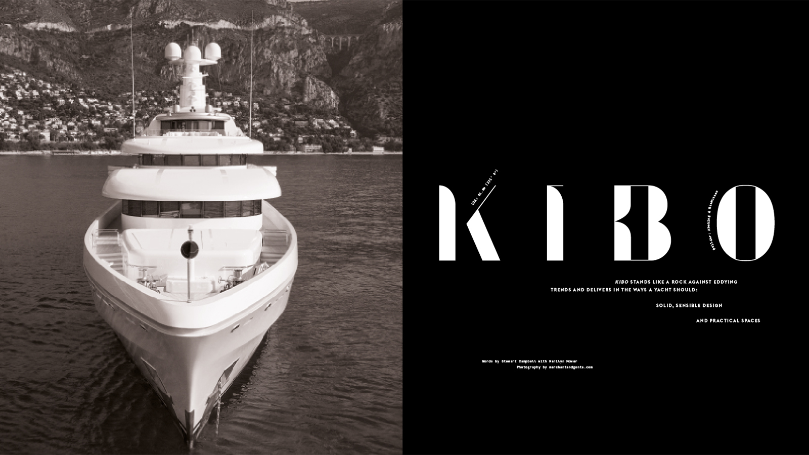 Your sneak peek inside The Superyachts 29