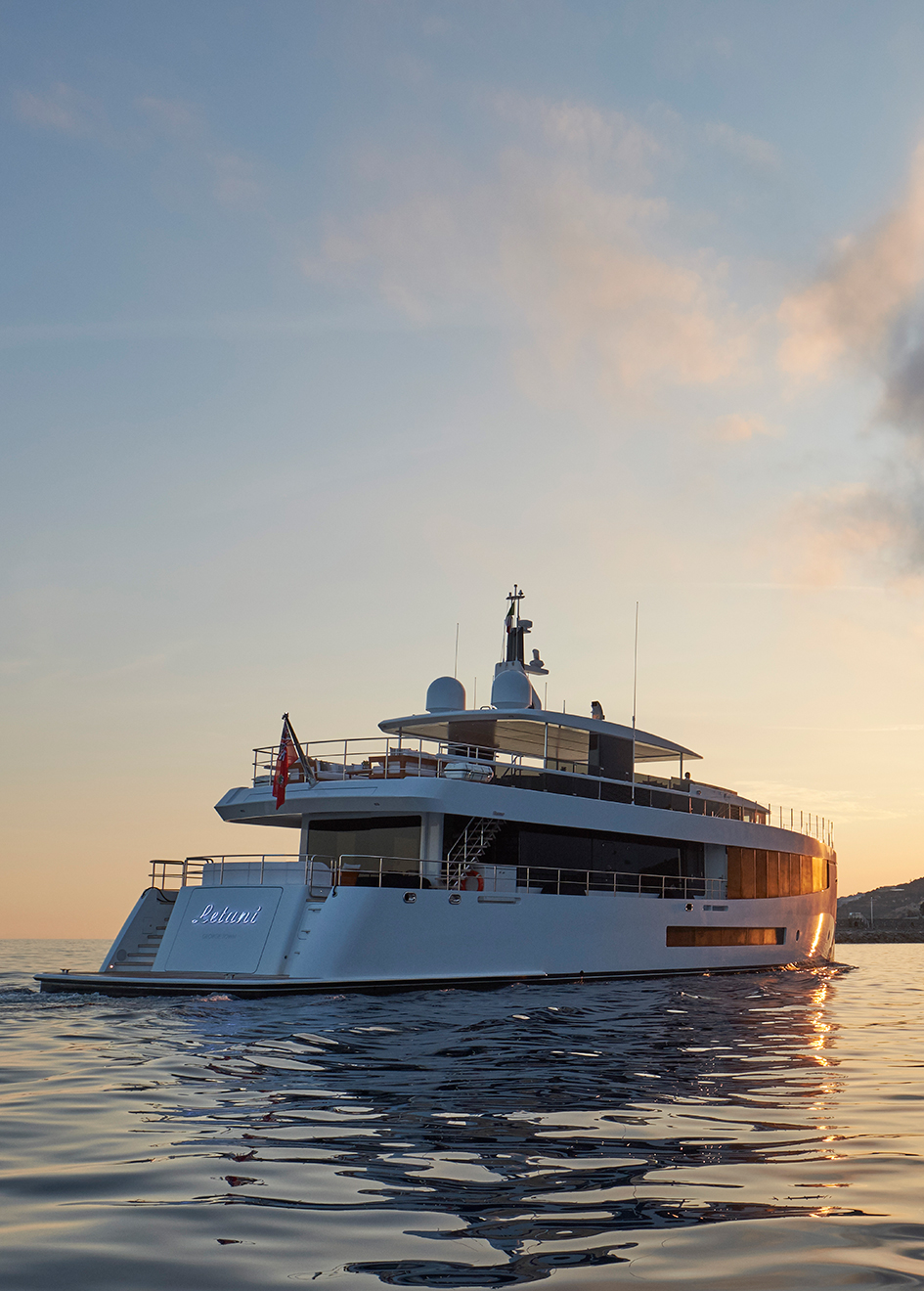 the-feadship-superyacht-letani-at-sunset