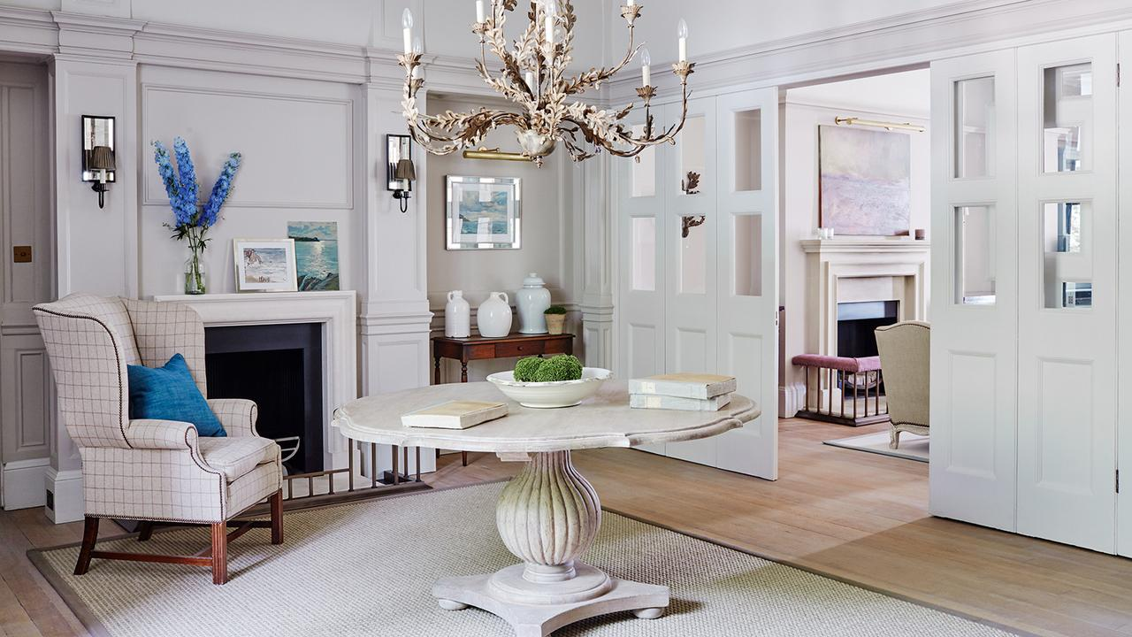 Interior designer Emma Sims-Hilditch on keeping things classic at ...