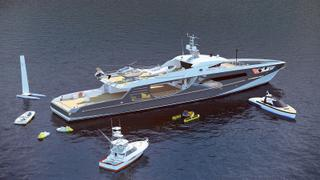 Standout superyacht support vessels | Boat International