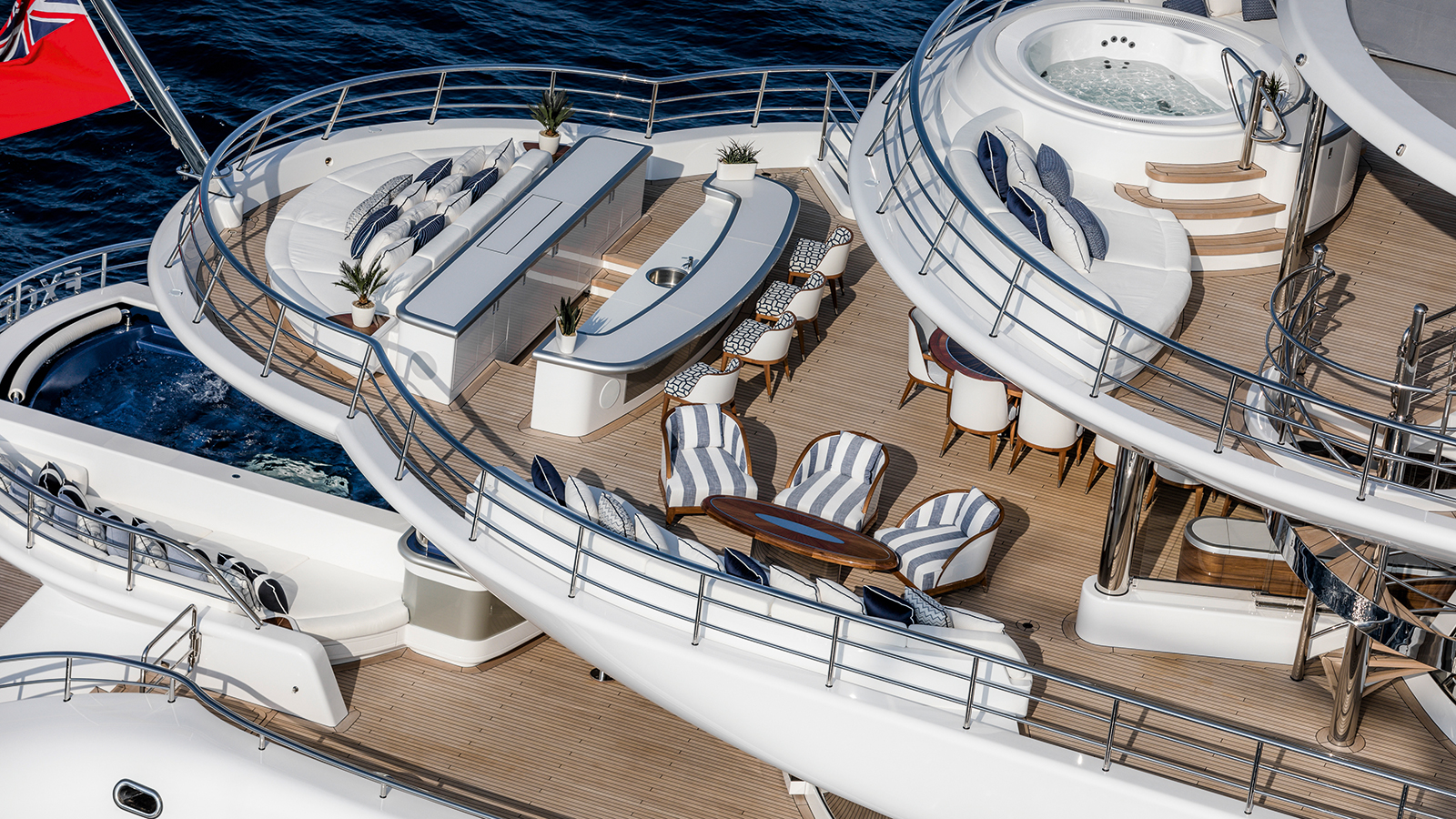 Excellence-superyacht