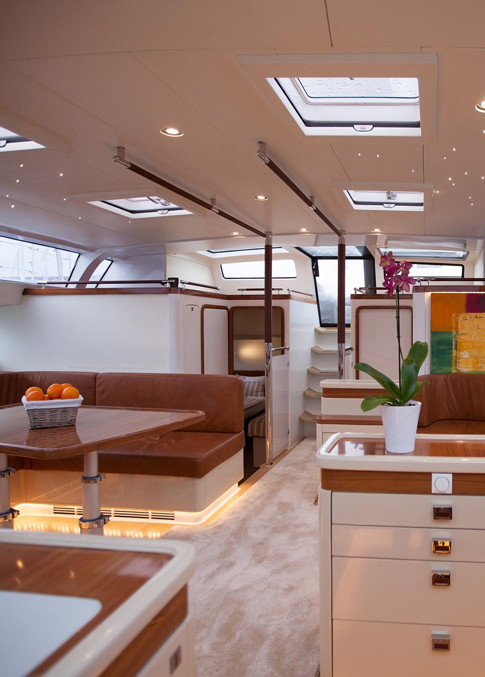 Bliss Ii Yacht