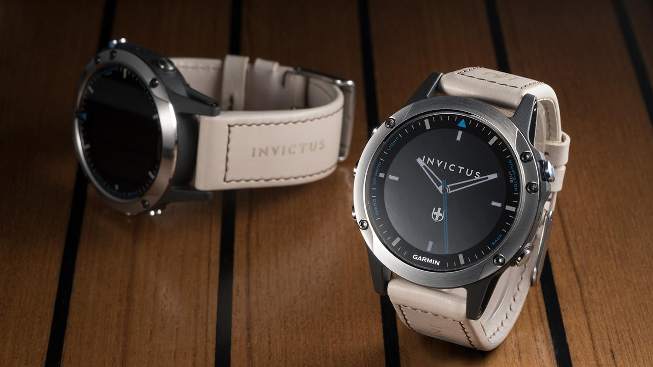 The best smartwatches for superyacht owners | Boat International