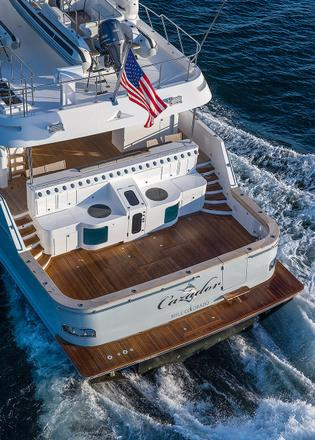 Built to hunt: On board the 37 1m Nordlund Cazador | Boat