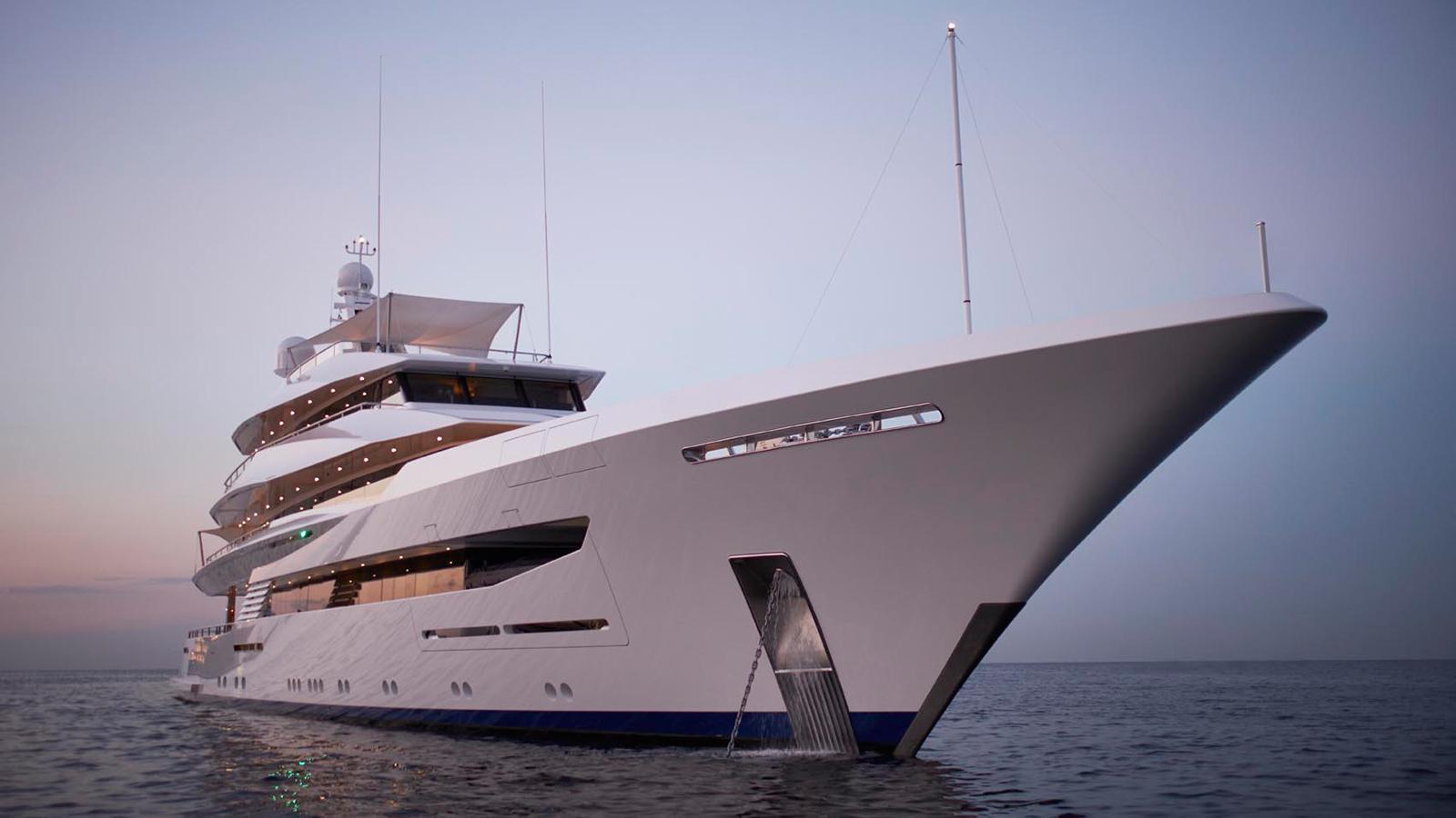 the-bow-of-feadship-super-yacht-joy