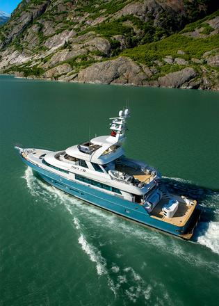 6 Of The Best Sportfish Yachts