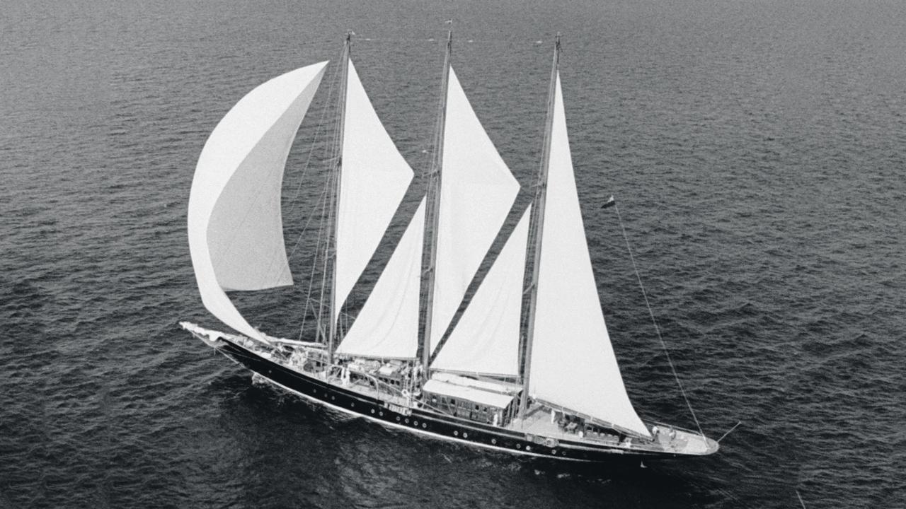 Creole sailing yacht – Neuheiten in der Schmuckwelt 2018 3b7662a91c97