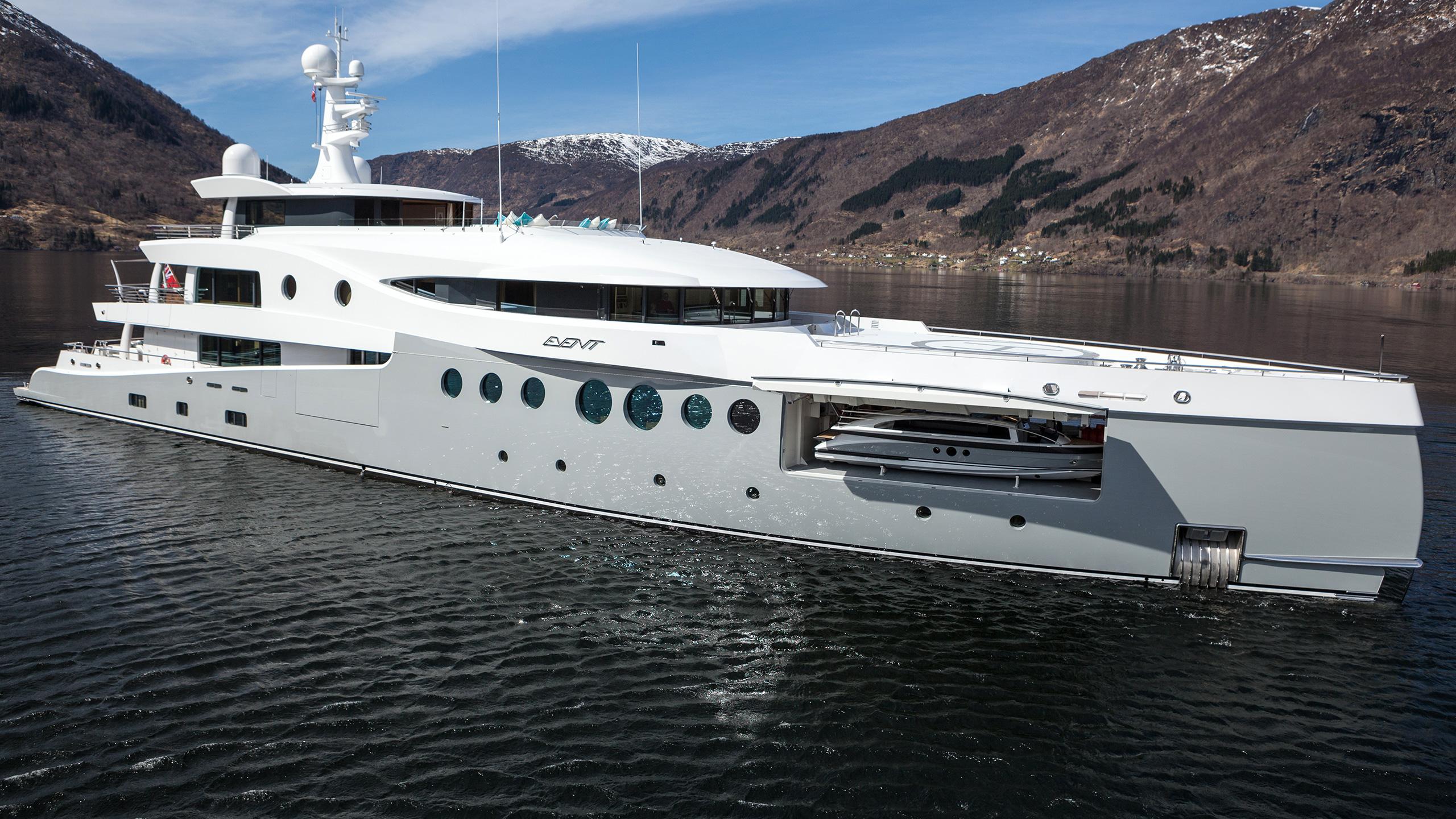 Hero Event Yacht Doors Open