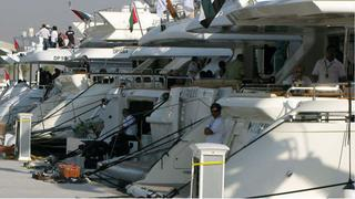 Yacht classification definitions | Boat International