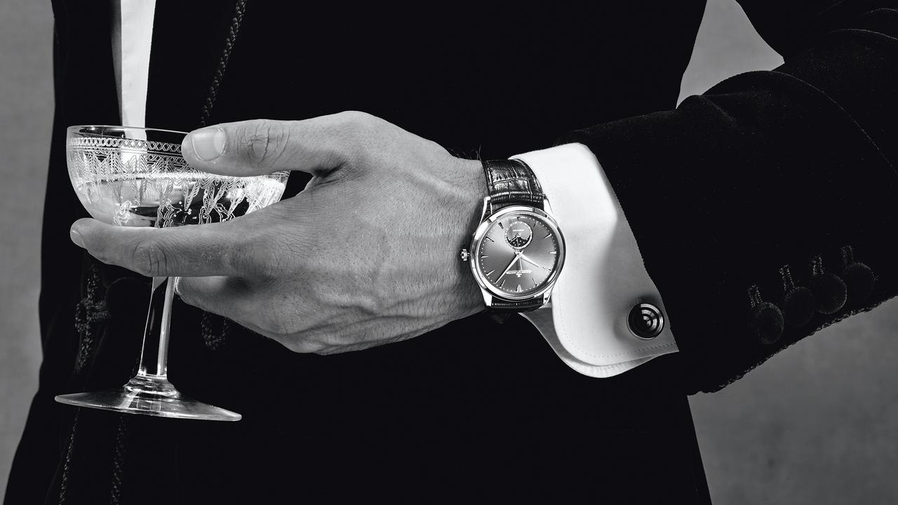 The best platinum watches for men