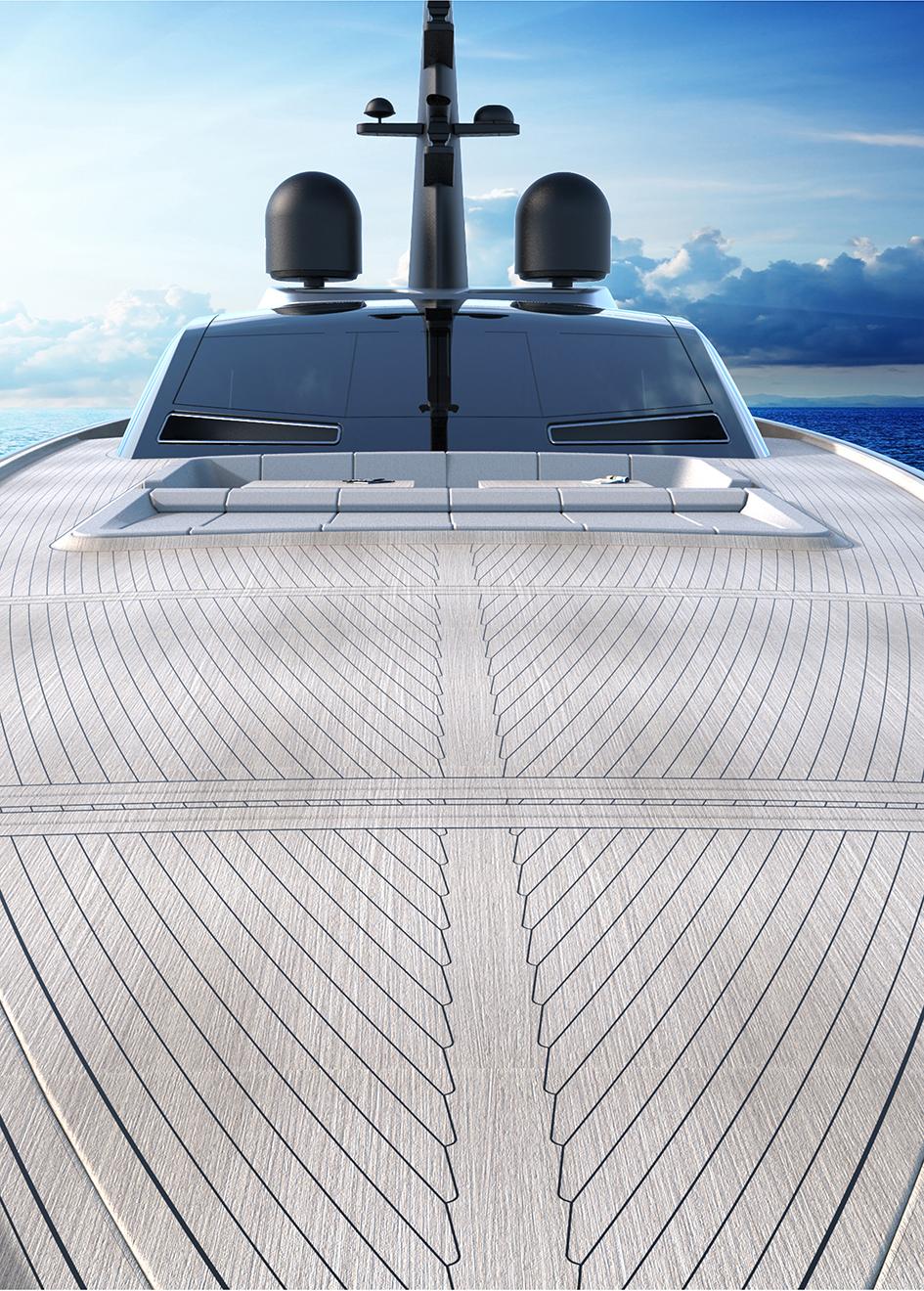 the-foredeck-of-the-53-metre-tankoa-motor-yacht-saetta
