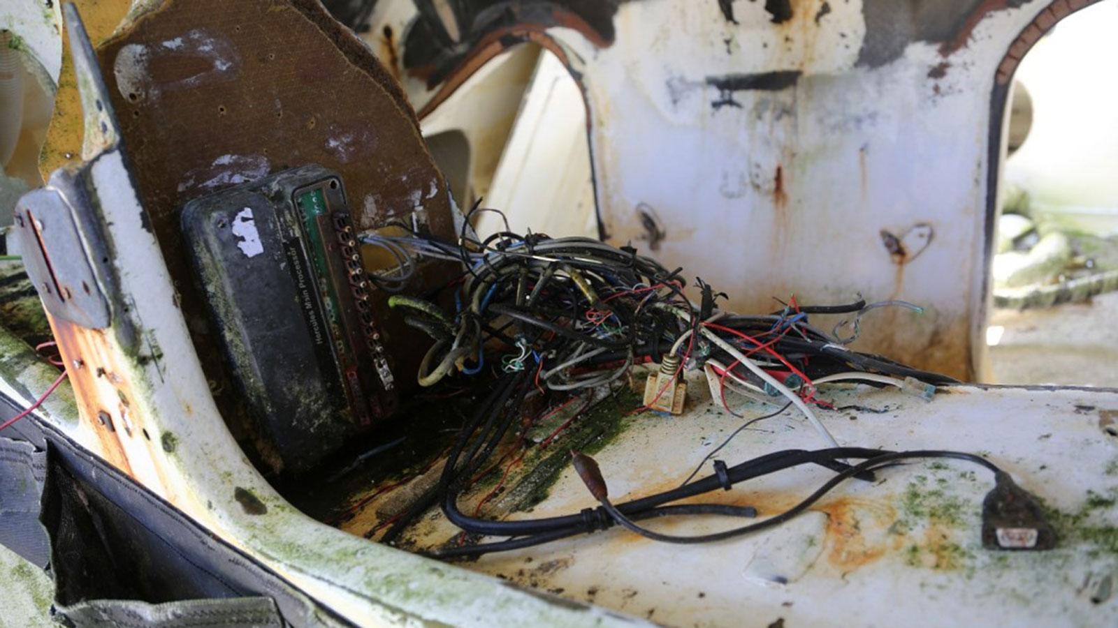 Hugo Boss electronics