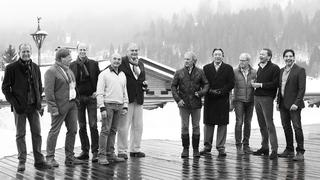 Ulrich Heesen top 50 superyacht designers boat international