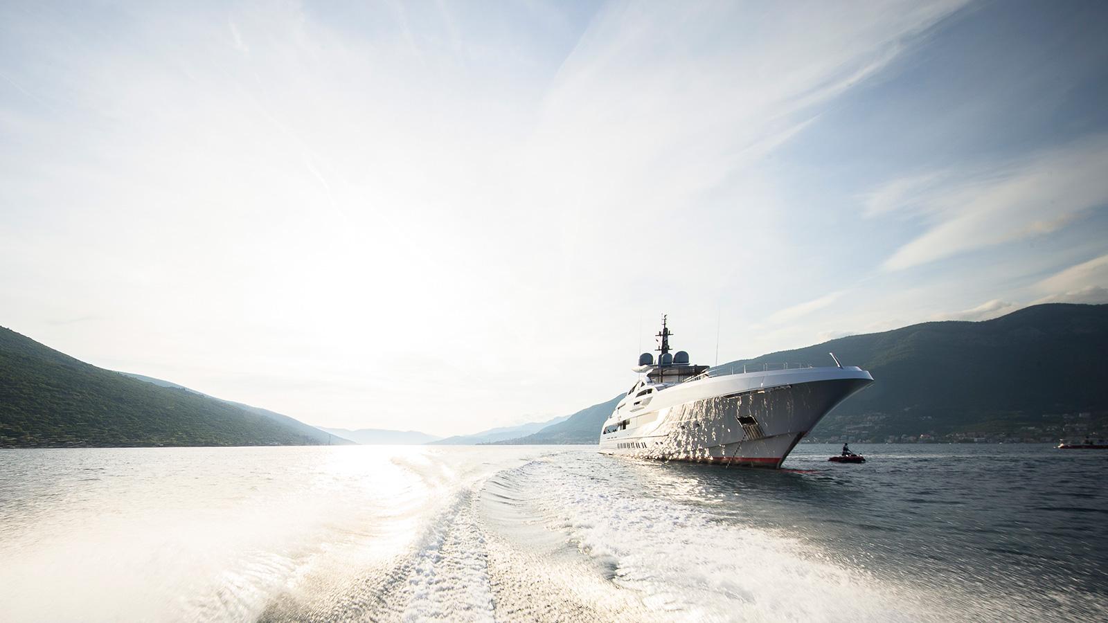view-from-the-tender-of-heesen-flagship-yacht-galactica-super-nova
