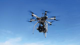 The best drones for superyachts | Boat International