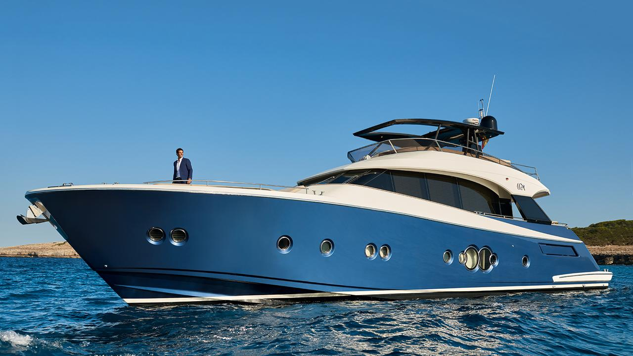 yachts owned by celebrities
