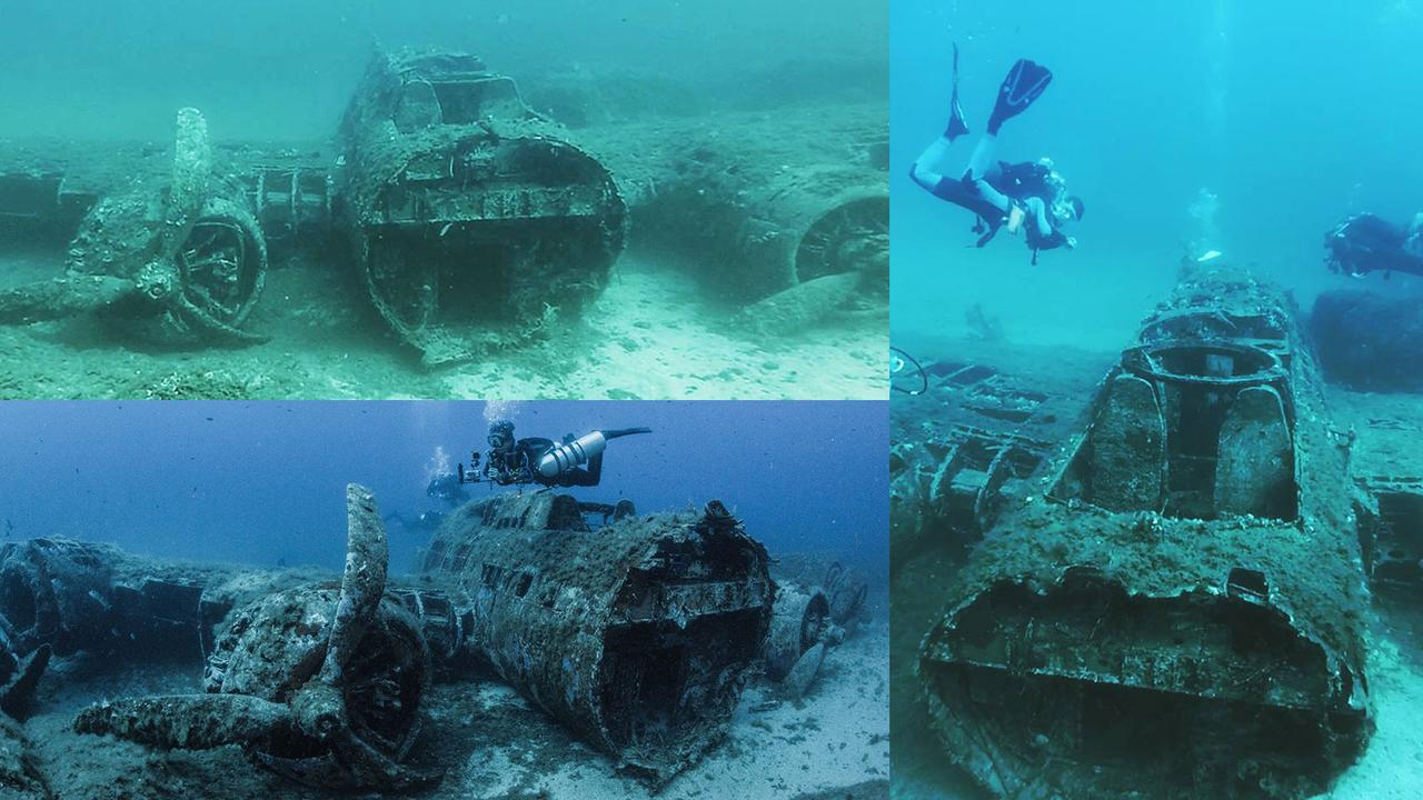 11 of the best wreck dives | Boat International