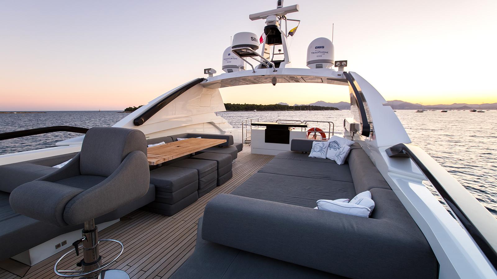Fx Yachts