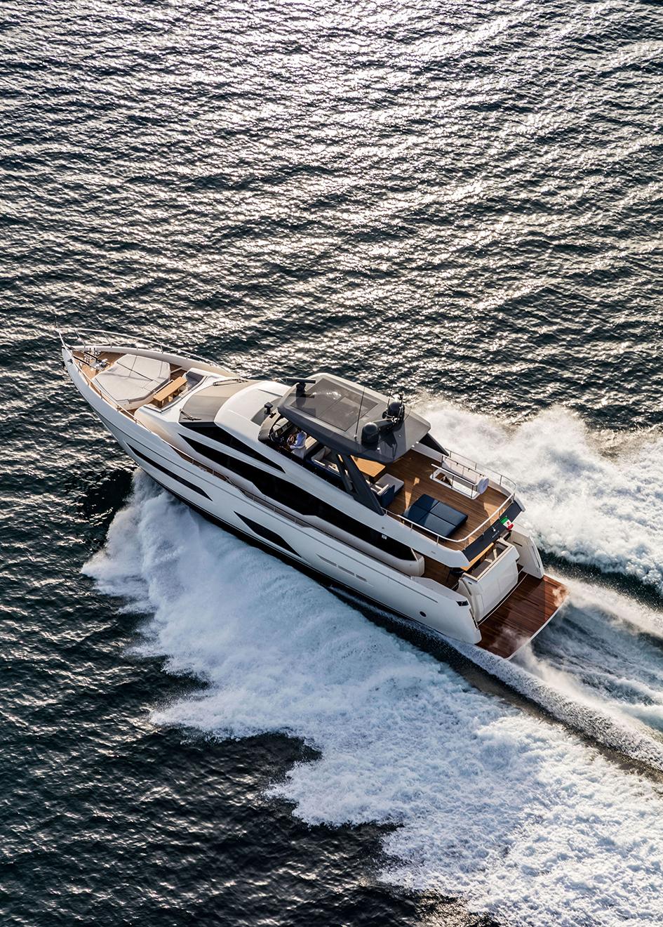 aerial-running-shot-of-the-ferretti-yachts-780