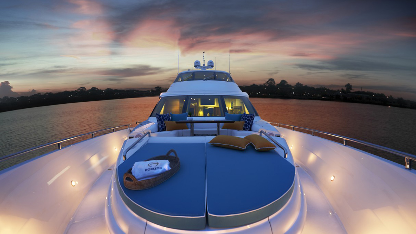 horizon-yachts-e88-hull-number-20-features-a-foredeck-seating-area