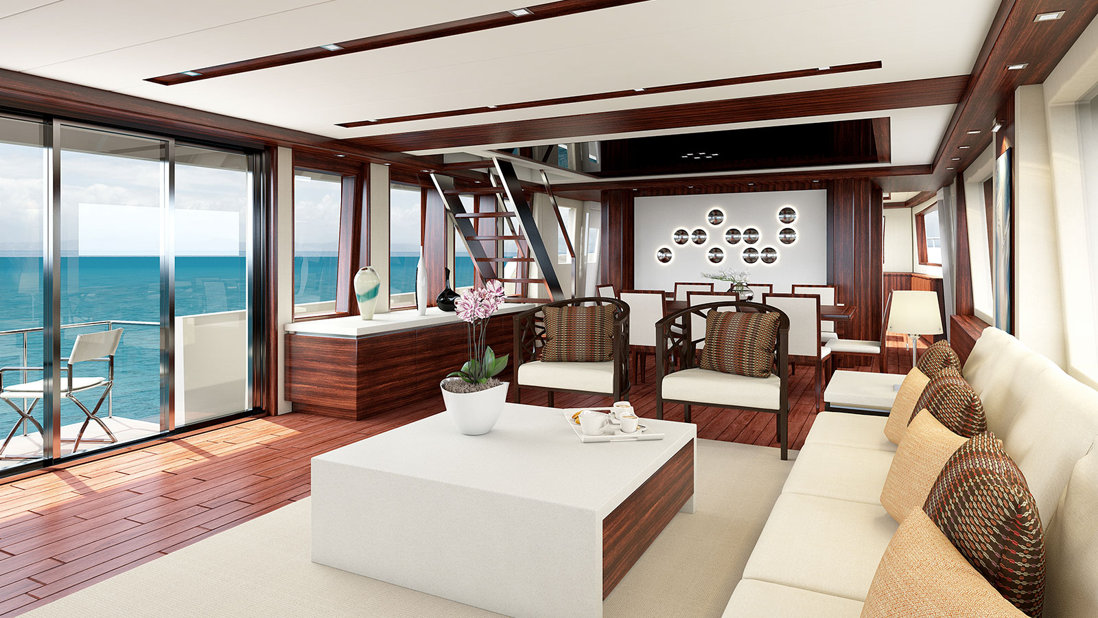 the-saloon-of-the-hatteras-90-motor-yacht