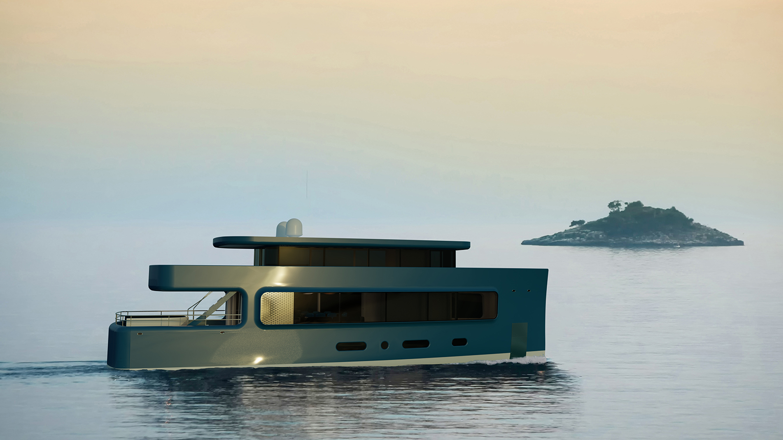 side-view-of-the-28-metre-isaac-burrough-motor-yacht-concept