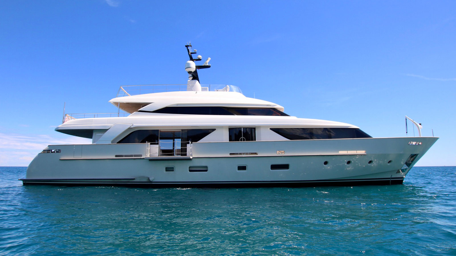 Aventus - yacht for sale