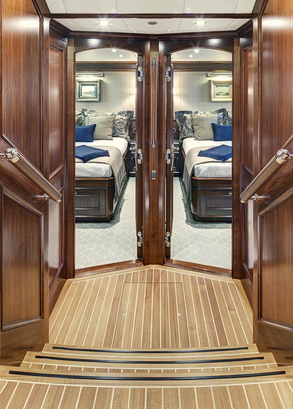 Encore Sailing Yacht
