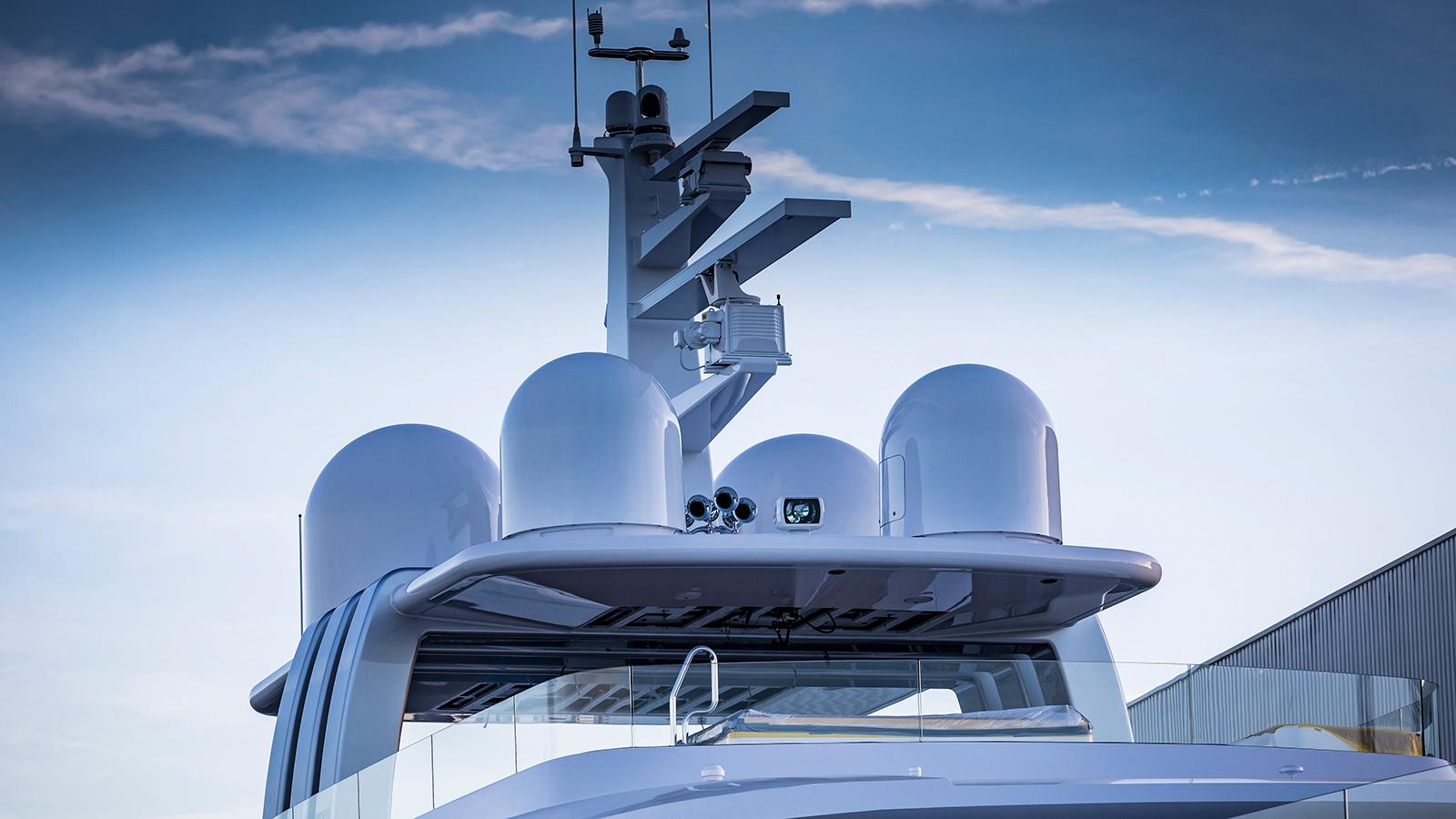 Najiba-yacht
