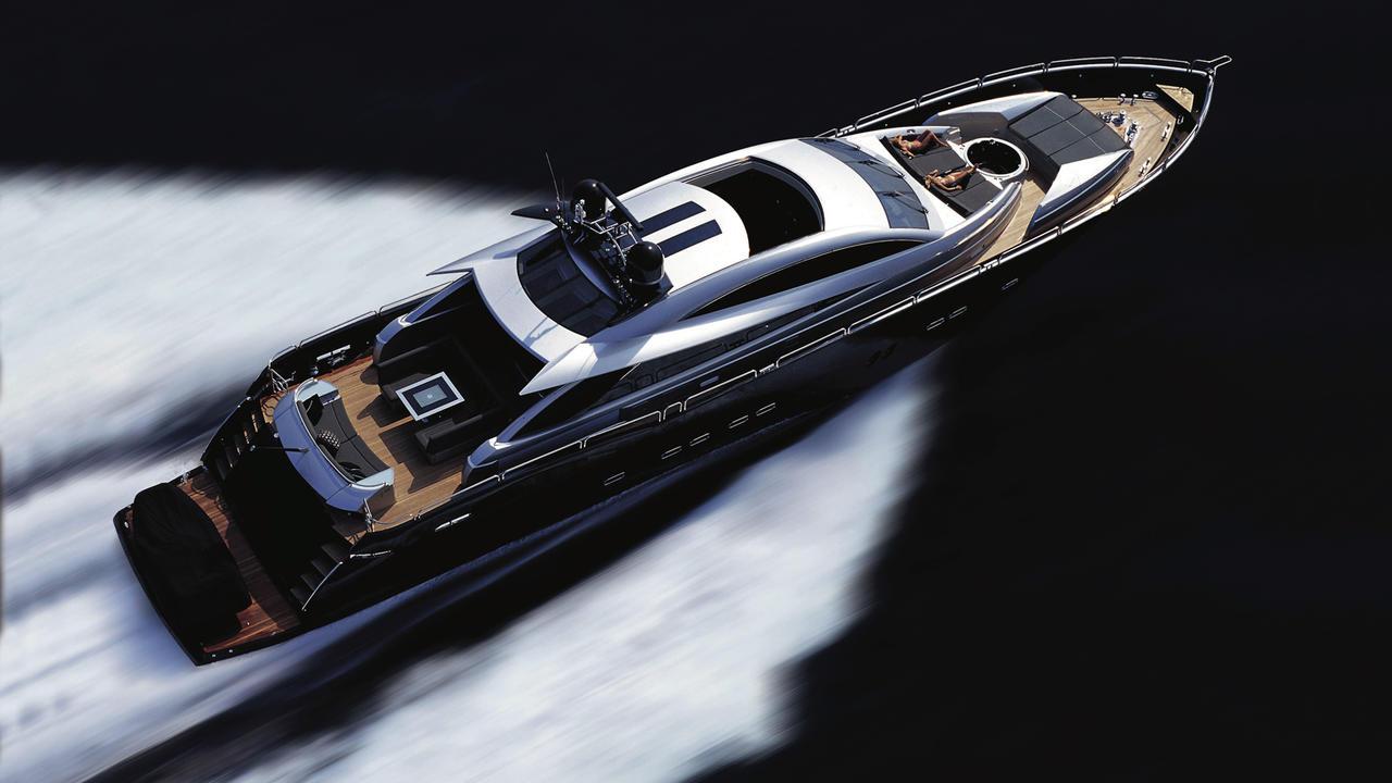 Price Drop On Sunseeker Motor Yacht Iceman Boat International