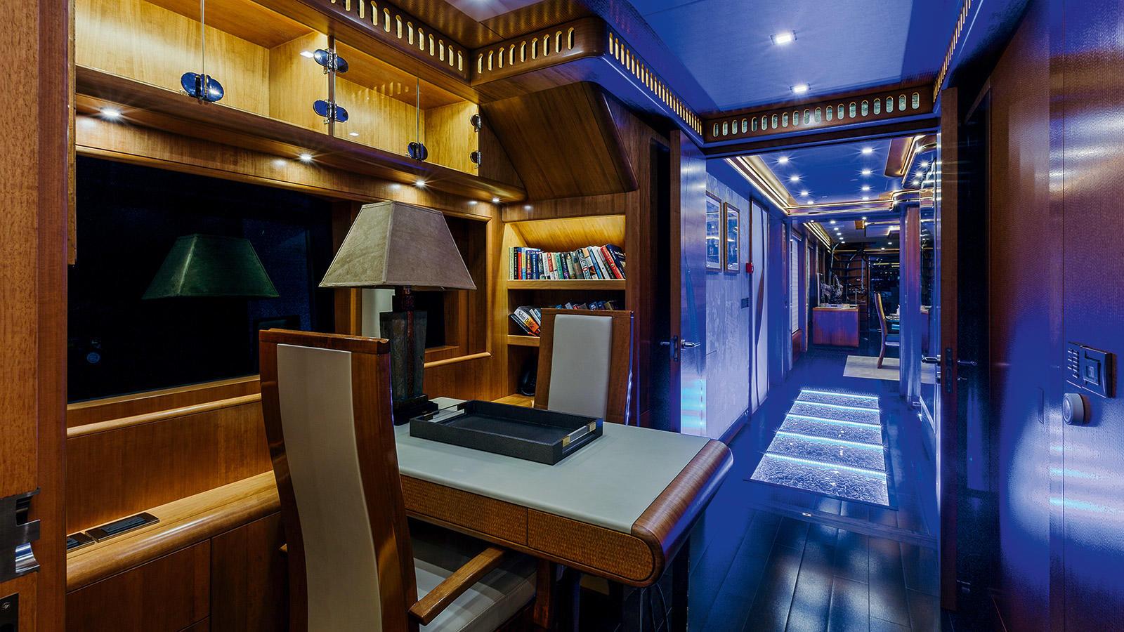 Boatinternational yacht market intelligence