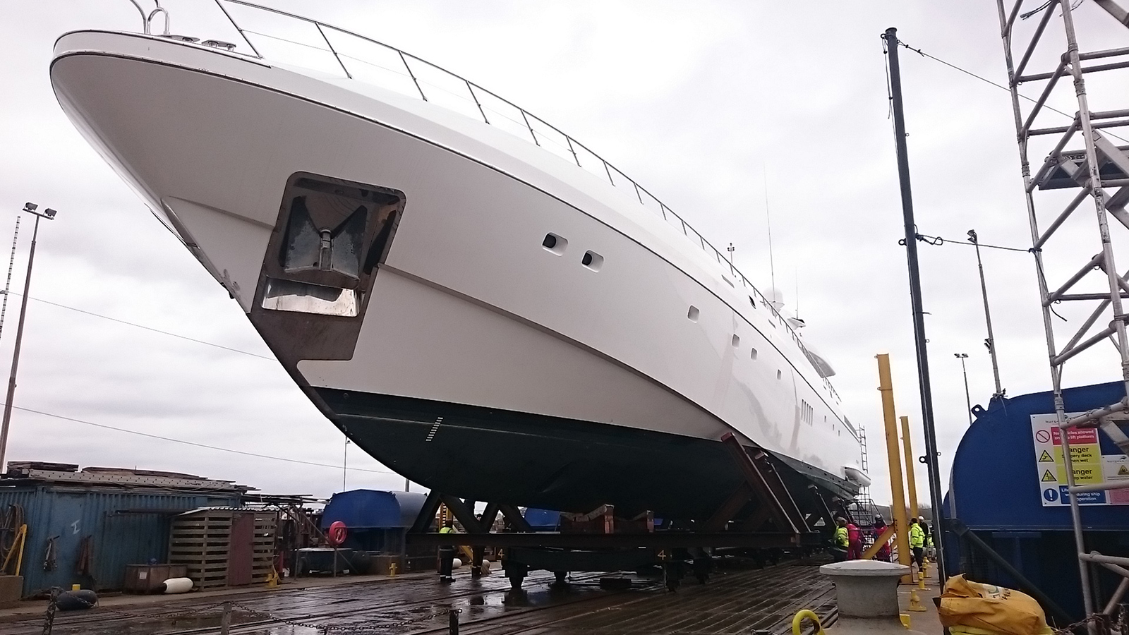 the-bow-of-the-overmarine-superyacht