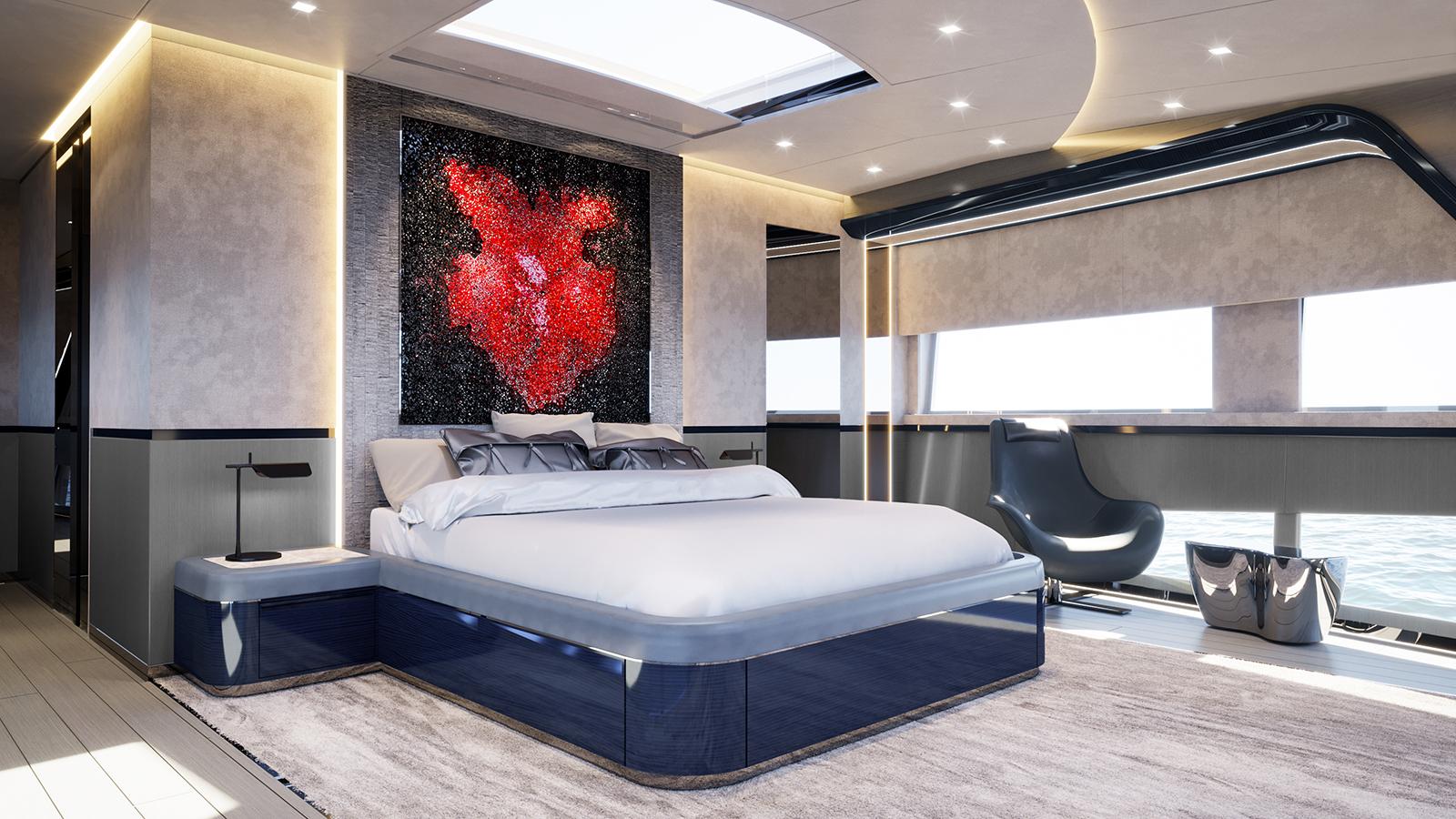 the-master-suite-of-the-dominator-ilumen-yacht-cadet-v