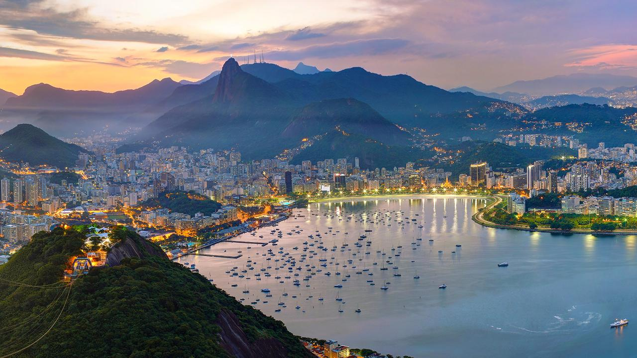 visit rio   olympics   superyacht boat international