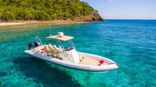 The best tenders and dayboats at the 2017 Monaco Yacht Show | Boat